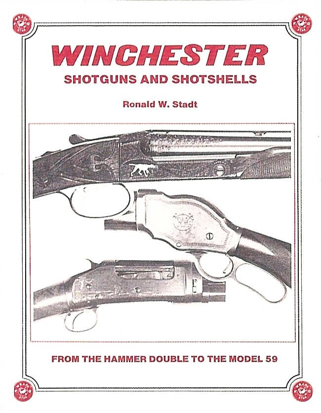 Winchester Shotguns and Shotshells