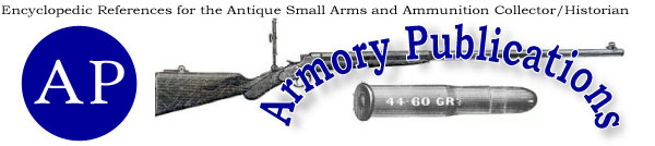 Armory Publications