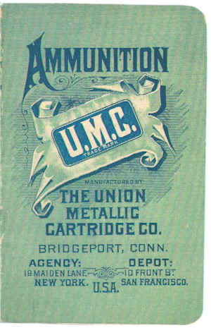 UMC Cartridge Catalogue