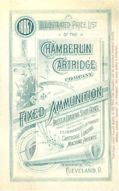 Chamberlin Cartridge Company