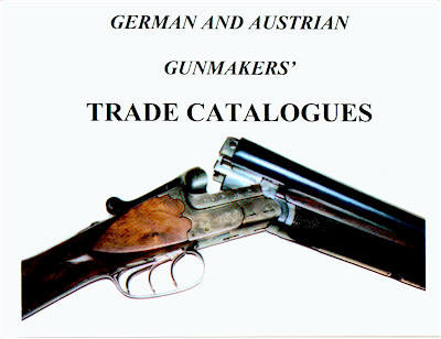 German and Austrian Gunmakers book cover